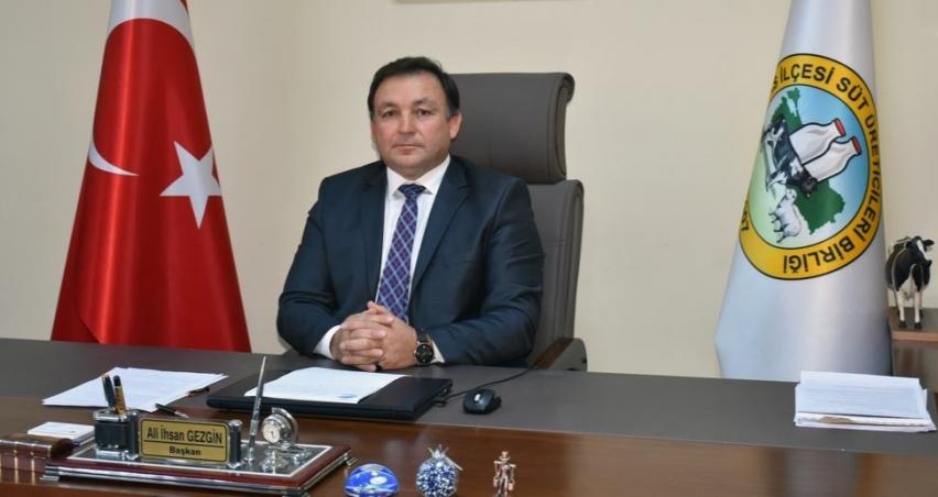 Bereket Köşesi - Ali İhsan Gezgin