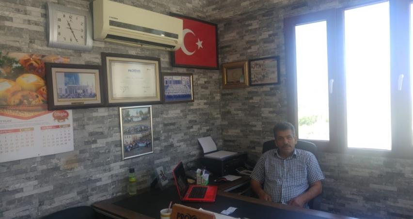 Bereket Köşesi - Mehmet KAR