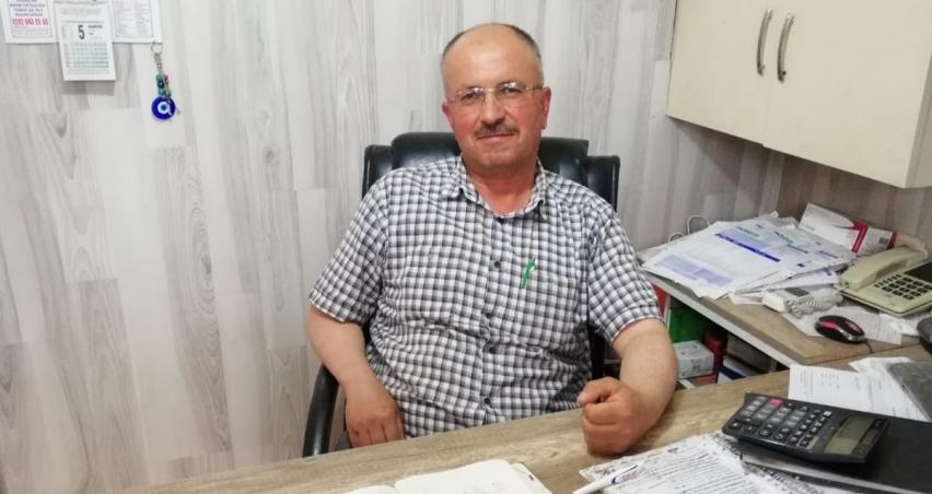 Bereket Köşesi - Şenay GENCER