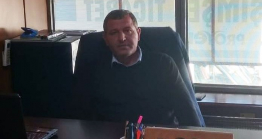 Bereket Köşesi - Selim ŞİMŞEK