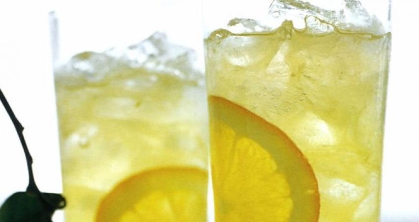Limonata, meyve suyu ve gazoza ÖTV geldi!