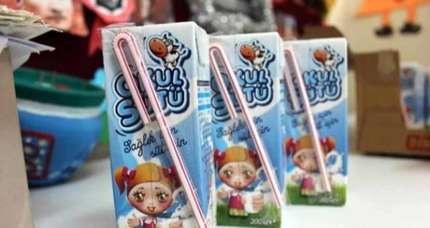 Okul Sütü ihalesinde hangi firma ne kadar teklif verdi?
