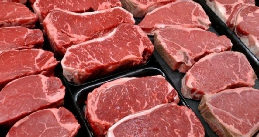 Et ve sütte KDV sıfırlansın