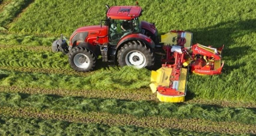 Tarım-ÜFE yüzde 1,62 arttı