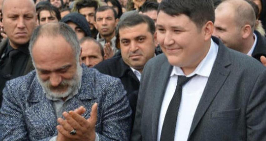 Mehmet Aydın sesli mesaj gönderdi: Geçmiş olsun