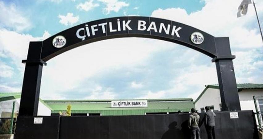 Bursa'da Çiftlik Bank'ın 34 aracına savcılıkça el konuldu