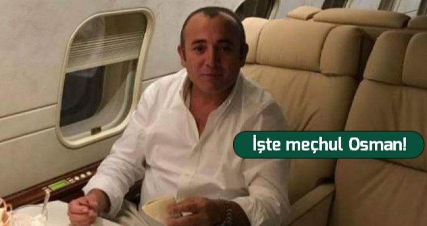 Mehmet Aydın, karısı sigara içebilsin diye özel jet kiralamış!
