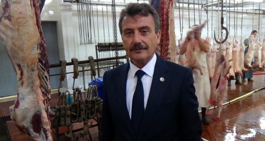 Bursa'ya Avrupa standartlarında mezbaha için geri sayım