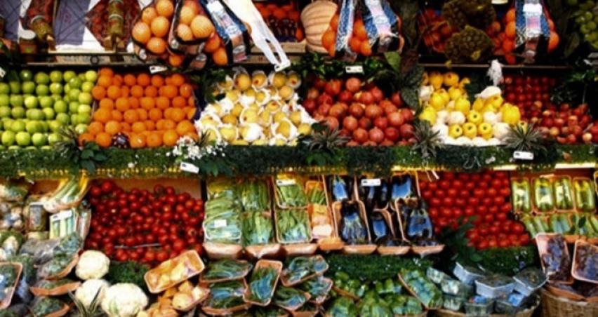 Yaz geldi sebze-meyve fiyatı neden düşmüyor?