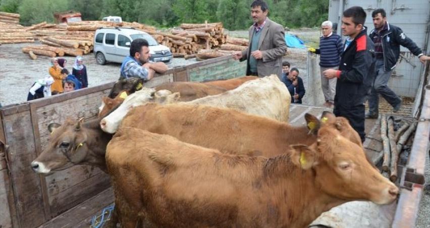 2018 Genç Çiftçi Projesi kazananları belli oldu!
