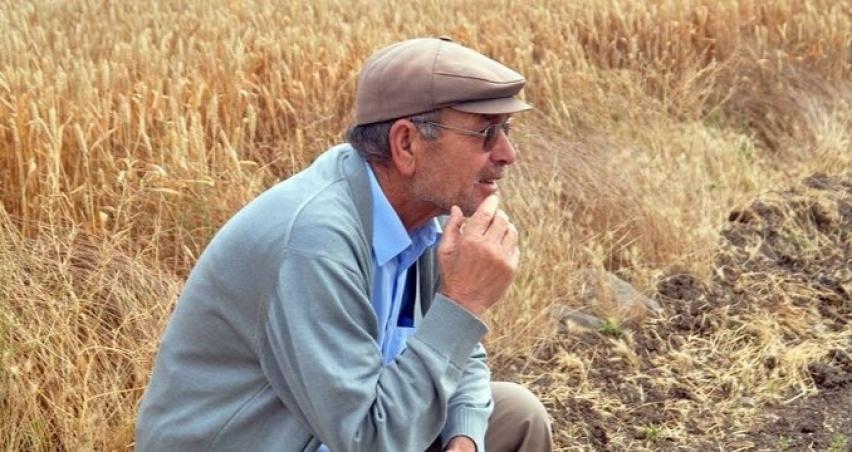Çiftçi anketinden 'memnuniyetsizlik' çıktı