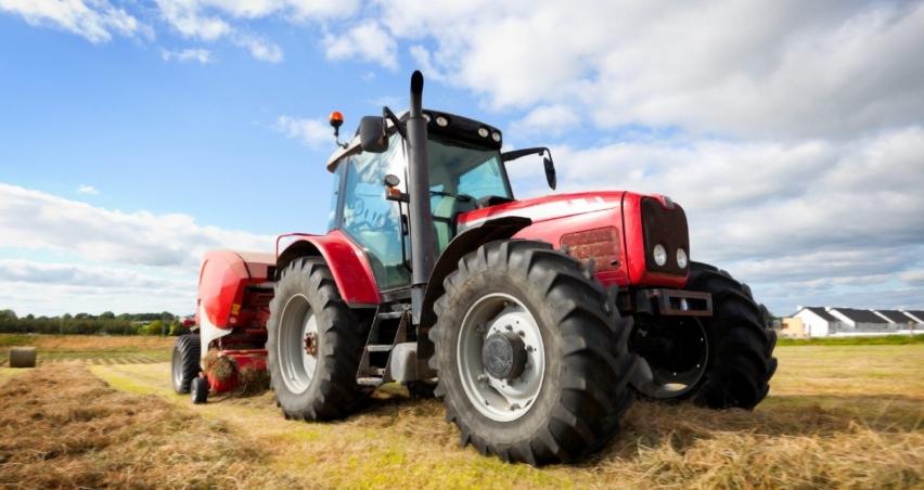 Tarımda makina satışları durma noktasına geldi