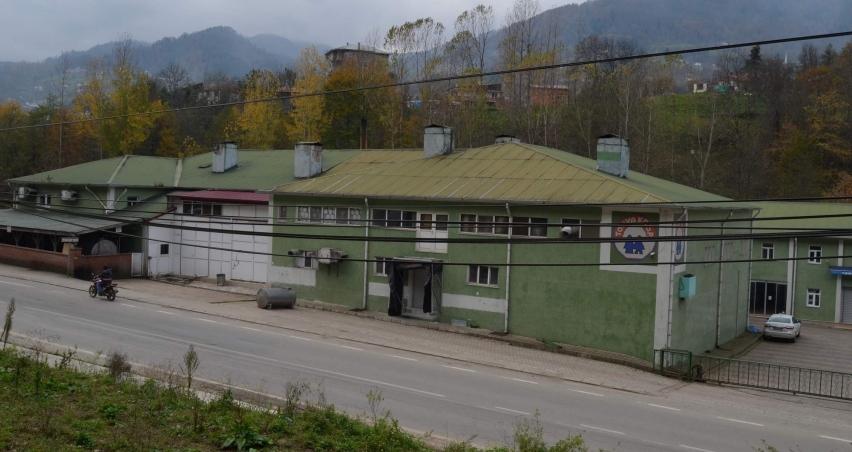 Tonya Süt Fabrikası'nın kapanması en çok onları etkiledi