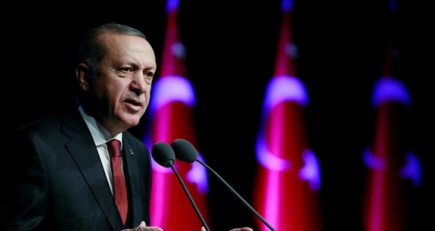 Cumhurbaşkanı Erdoğan'dan genç çiftçileri ilgilendiren açıklama!