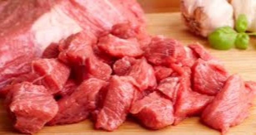 Burdur Belediyesi'nden kırmızı et kampanyası