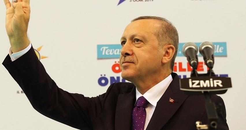 Cumhurbaşkanı Erdoğan tarımsal destek ödemelerini açıkladı