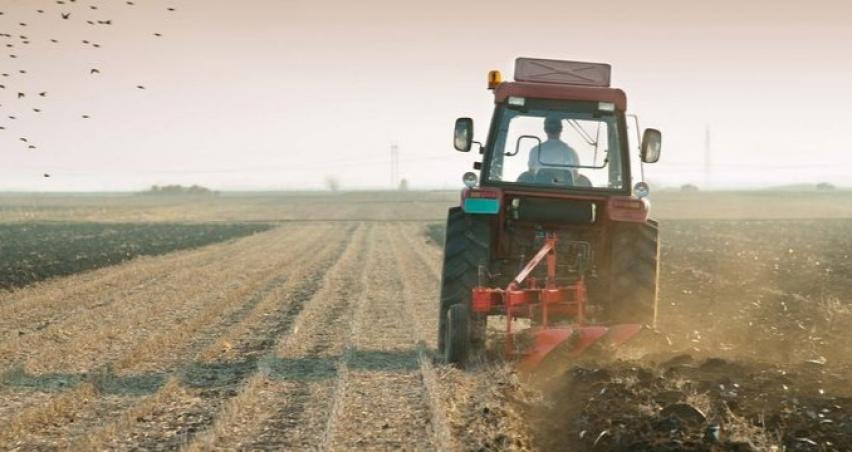 Traktör üretiminde büyük düşüş!