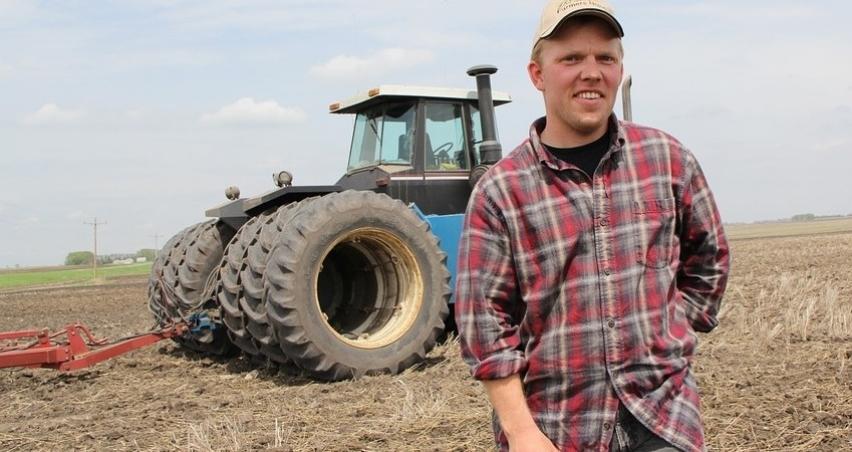 O ülkede çiftçi iflasları son 10 yılın zirvesinde!