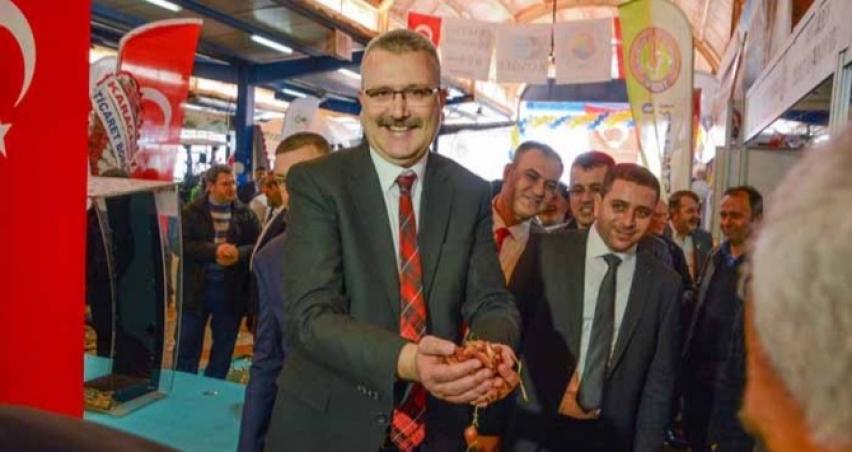 Sektörün kalbi Karacabey'de atacak