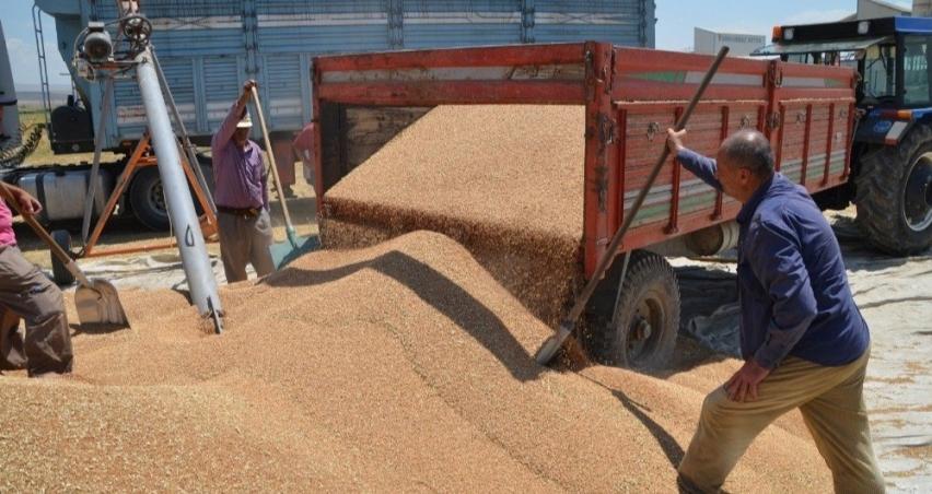 TARSİM'den çiftçilere uyarı!