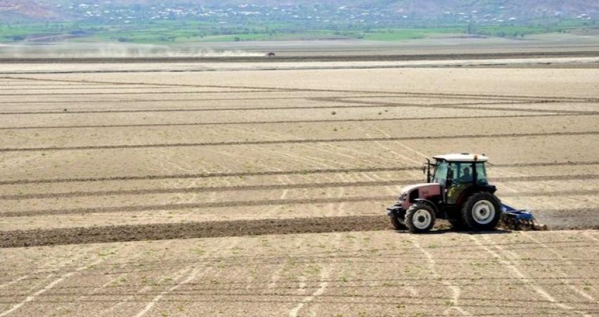 'Köyleri terk etmeyin, çiftçilik daha karlı olacak'