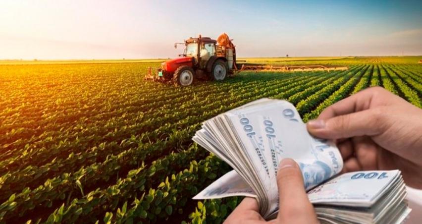 Çiftçinin destekleme primi yüzde 30 kesildi