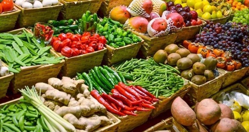 Haziran'da fiyatı en çok azalan 10 üründen 9'u tarım ürünü