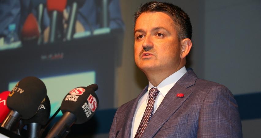 Daha yeşil bir Türkiye için 11 milyon fidan