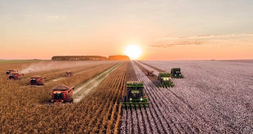 Tarım-ÜFE Eylül ayında yüzde 1,59 arttı