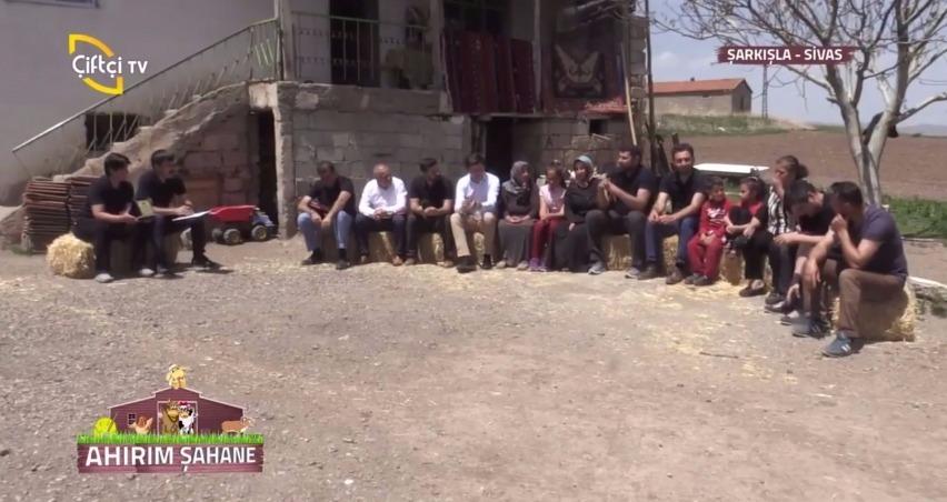 Ahırım Şahane 2 sezonda 56 işletmeyi ziyaret etti