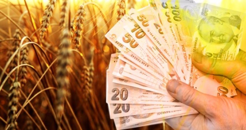 Çiftçilere destek ödemeleri başlıyor