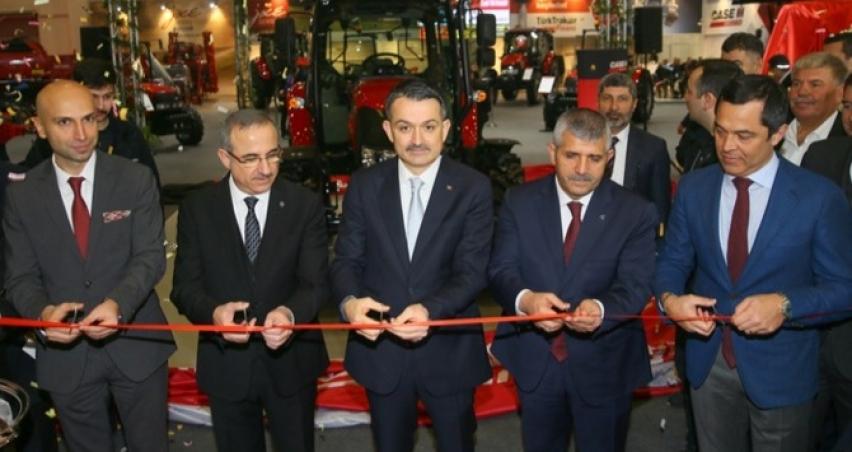 Tarım ve Hayvancılık sektörü İzmir'de buluştu