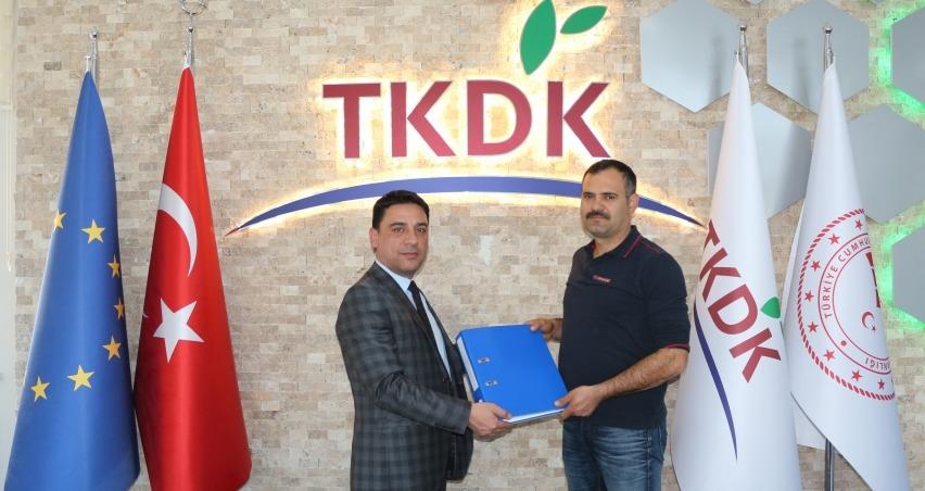 TKDK hibe destekleri vermeye devam ediyor