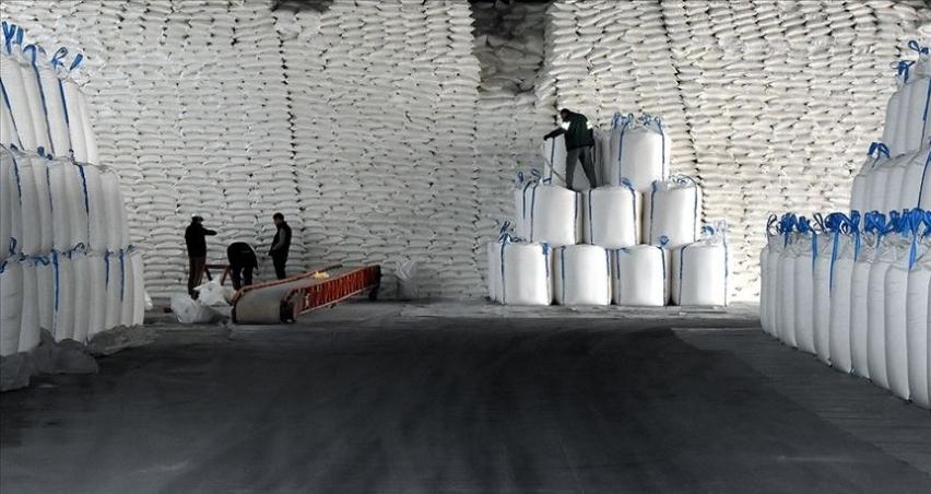 Türkiye'nin şeker ticareti 5 yılda 4 milyar dolara yaklaştı