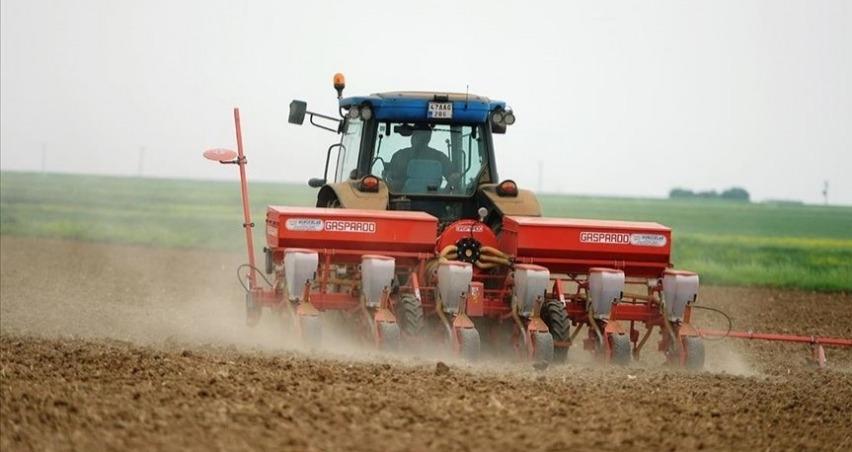 Tarımsal danışmanlık hizmeti için 46 bin lira destek verilecek