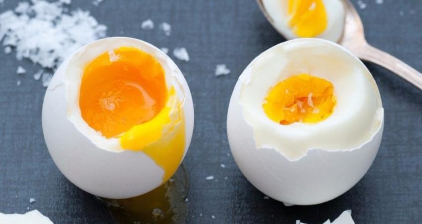 Belçika'da zehirli yumurta skandalı!