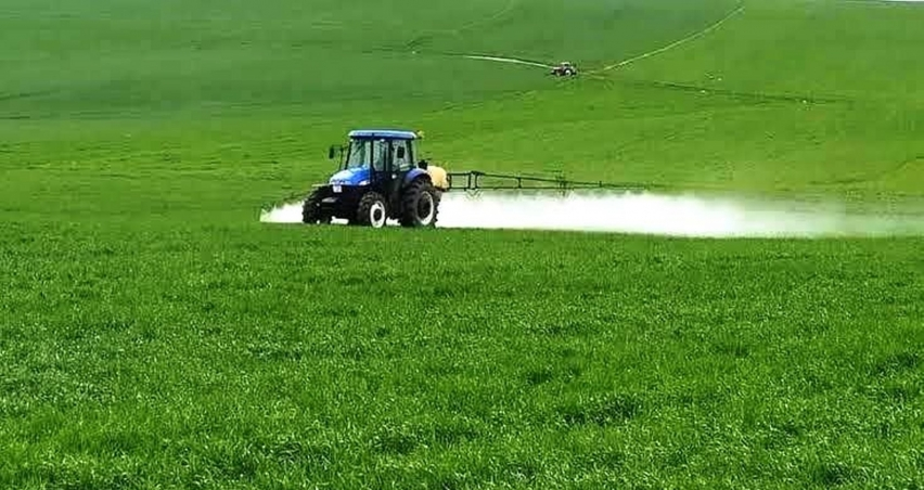 Çiftçilere ilaçlama uyarısı