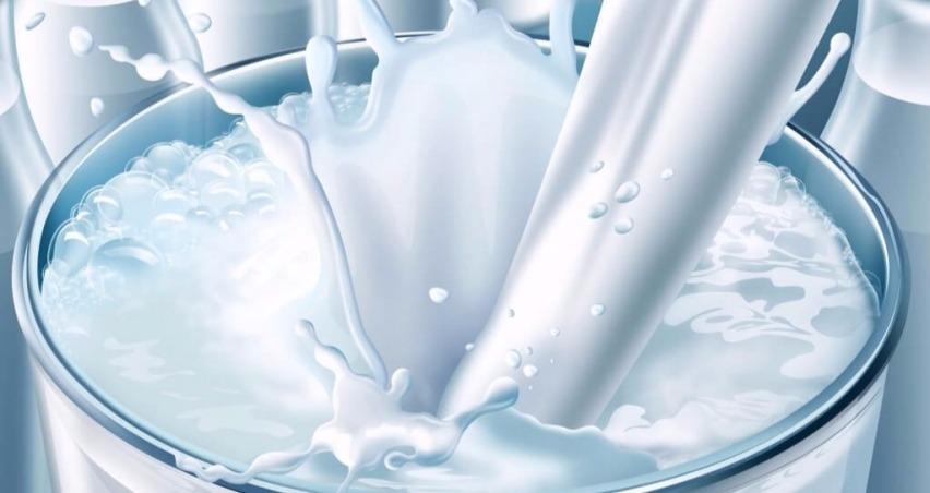 Çiğ süt destekleme takvimi açıklandı