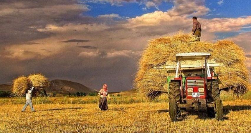 Çiftçilere ödeme müjdesi!