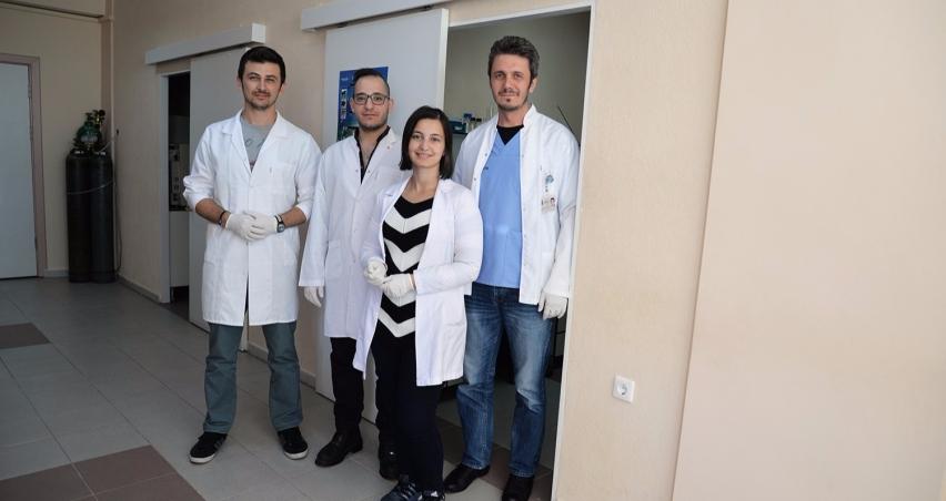 Uludağ Üniversitesi'nden hayvancılığa önemli katkı