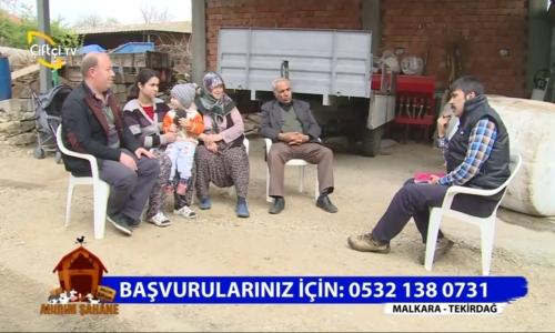 Ahırım Şahane Tekirdağ-Malkara