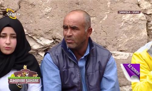 Ahırım Şahane 2.Sezon 27.Bölüm Sivas/Şarkışla