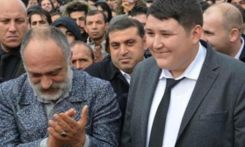 Mehmet Aydın sesli mesaj gönderdi