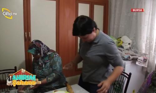 Ahırım Şahane 3.Sezon 12.Bölüm