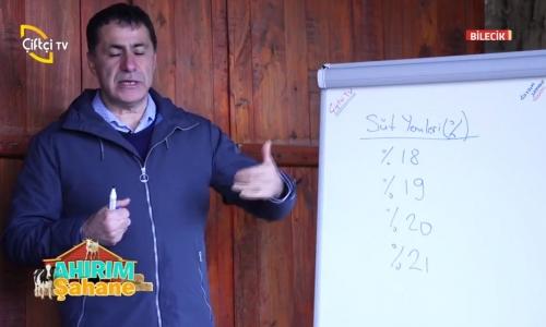 Ahırım Şahane 3.Sezon 13.Bölüm