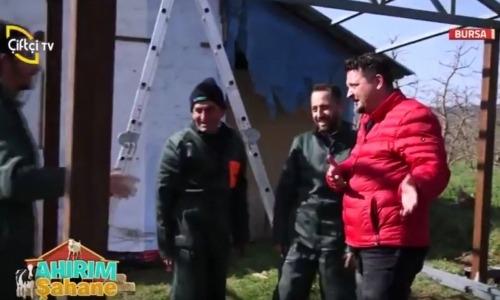 Ahırım Şahane 3.Sezon 15.Bölüm