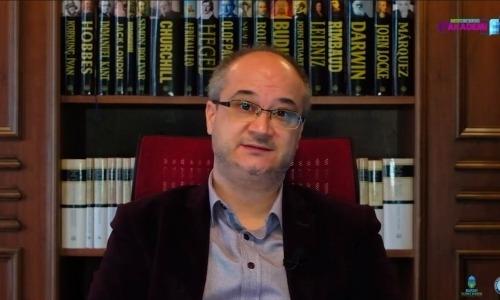 Marka Yönetimi 1. ders / Prof. Dr. Çağatan Taşkın